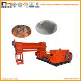 中国の機械製造をする粘土の赤レンガ