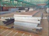 Placa de aço de estrutura de baixo preço da fábrica (Q370R/Ss400)