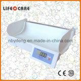 Échelle miniaturisée électronique médicale de Digitals
