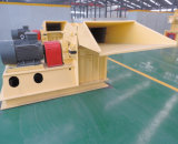 Machine en bois de broyeur à marteaux de broyeur