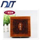 Casella di legno creativa personalizzata per l'imballaggio dei monili
