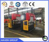 WC67Y- 125X freio da imprensa hidráulica do CNC de 4000 séries