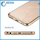 iPhone 6/6sのための最も売れ行きの良い電気版TPUのケースの携帯電話の箱と