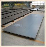 Tôle laminée à chaud et laminée à froid d'approvisionnement d'acier (A53, A106, ST35-2, SS400 Q235, Q345, S355JR)