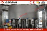Neue gekohlte Getränk-Plomben-Hochgeschwindigkeitsmaschinerie für Glasflaschen