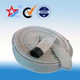 1.5 Zoll-synthetischer Gummi-Futter-Segeltuch-Feuer-Schlauchleitung