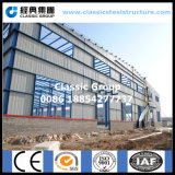Prefabricated 가벼운 강철 건물 프레임