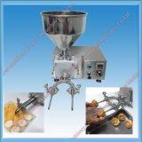 Qualitäts-automatische Cup-Kuchen-Füllmaschine für Verkauf