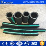 De Flexibele Rubber Hydraulische Slang van 3/4 Duim (En856 4sp 4sh)