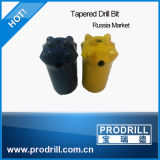 Yk05 oder T6 Cemented Carbide Used Tapered Button Bits