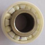 Rolamento cerâmico da esfera cerâmica híbrida cerâmica cheia (6202 6203 6204 6205 6206 6207 6208 6209)