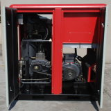 15kw VSD Screw Air Compressor (Belt driven)