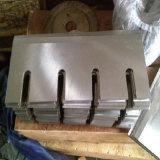 Lámina de la máquina de la trituradora de la nodulizadora con precio de fábrica