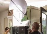 Video comitato chiaro bicolore, illuminazione di fotographia del LED