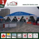ألومنيوم إطار كبير قبة خيمة لأنّ أحزاب ومعرض