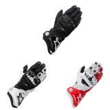 Одевать перчатки перекрестной страны мотоцикла участвуя в гонке Outdoors резвится перчатка (MAG98)