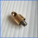 1 '' 1 type joint tournant de la canalisation HD-F de connecteur mâle en métal de l'eau