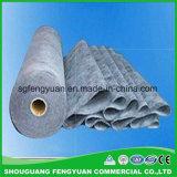 Zusammengesetzte Rollenpolyäthylen-Polypropylen-wasserdichte Membrane, imprägniernmembrane für Dach