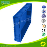 Клеть оборачиваемости коробки пакета перехода пластичная
