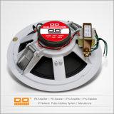 3-6W ABS de Goedkopere Waterdichte MiniSpreker van het Plafond (lth-701)