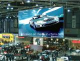 Farbenreicher LED Innenbildschirm der Nse Qualitäts-P4