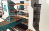CNC 야구 방망이를 위한 목제 도는 선반 기계