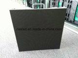 Armadietto dell'interno ed esterno di 500mm x di 500 del LED di esposizione per P3.91, P4.81
