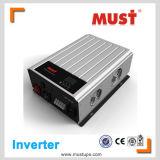 Inverseur à énergie solaire de relation étroite de réseau du système 48V 3000W
