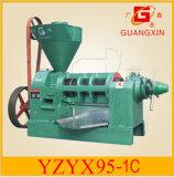 huile du coton 3.5tons/24hrs faisant la machine