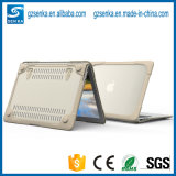 Cubierta del ordenador portátil caja de plástico duro para el MacBook Pro de 13 y 13 Retina