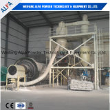 High-Pure e Wear-Resistant Quartz Silica Ball Mill Ground Line
