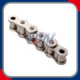 De Ketting van de Rol van het roestvrij staal (in machine wordt toegepast die vervaardigen die)