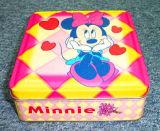 La placa de estaño puede caja de embalaje estampadora para troquel