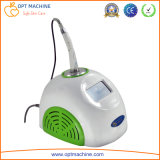 Machine portative de beauté de soins de la peau du courant ascendant rf