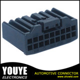 18 Pin FemaleおよびMale Automobile Connector
