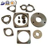 Pièces en acier de pièce forgéee de fer travaillé en métal d'OEM de compagnie modifiée