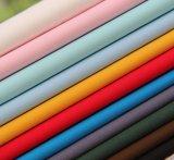 40s Tencel ad alta densità gradicono il tessuto 100% della saia del cotone