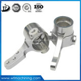 OEM Precision Aluminium / Aluminium High Polished Stainless Steel / Mirror Aluminum CNC Usinage Part, CNC Turning Parts