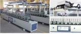 Holzbearbeitung-Maschinen-kalte Kleber-Profil-Verpackungs-Maschine