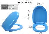 Conjuntos de tocador de la cubierta de asiento en buena calidad brillante