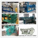 De RubberExtruder van het silicone met Ce en ISO9001