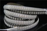 Lámpara direccionable de la tira de las virutas flexibles 5V LED de Digitaces Ws2812b IC