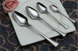 cuillère Polished d'acier inoxydable de miroir de 304 /18-10 pour la vaisselle (C031)