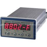 Pesage de Transmitter Indicator (GM7701F1) par DIN Rail