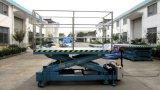 оборудование самоходных гидровлических ножниц 5ton 1.6m поднимаясь (SJZ5-1.6)