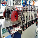 TUV SGS 세륨 증명서를 가진 PVC 거품 장 널 기계