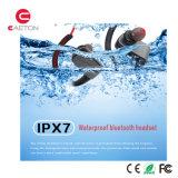 El receptor de cabeza más nuevo de Bluetooth del deporte del diseño puede natación