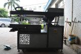 Machine D'impression Oblique Semi-Automatique D'écran Plat de Bras de Grand Format de la CE