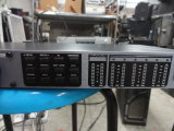 Processador do altofalante do sistema de controlo do equalizador do estilo do PA de Driverack