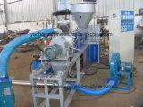油圧スクリーンのチェンジャーが付いている機械をリサイクルするYb-aの空気冷却のプラスチック